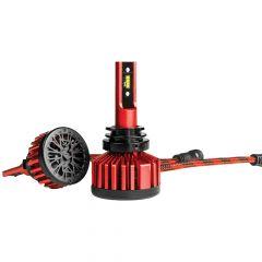 XKGlow Elite H11, H9 LED Headlight Bulbs