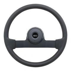 "16"" Horizon Poly Steering Wheel"