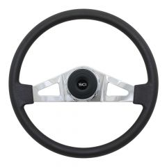 "18"" Guardian Poly Steering Wheel"