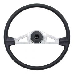"20"" Lincoln Poly Steering Wheel"