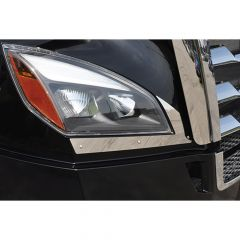 Freightliner Cascadia P4 Fender Guards