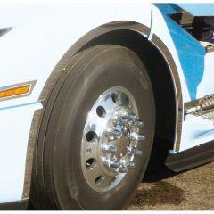 Volvo Front Wheel Fender Trim