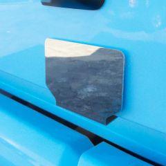 Volvo VNL860 Permit Panel
