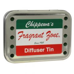 Chippewa's Fragrant Zone Diffuser Tin