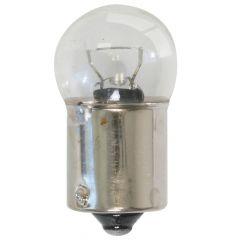 Clear Glass 67 Light Bulb