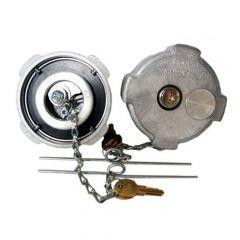 Freightliner Fuel Tank 1/4 Turn Locking Diesel Fuel Cap