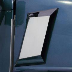 Kenworth Stainless Steel Air Intake Cover