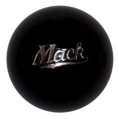 Black Mack Tractor/Trailer Air Valve Knob