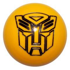 Transformers Autobot Shifter Knob