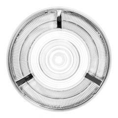 """4"""" White 7 LED Prime Back-Up Light"""