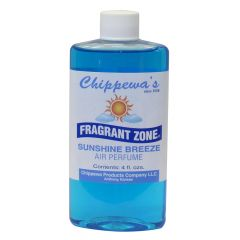 Chippewa's Fragrant Zone Sunshine Breeze Air Freshener