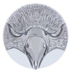 Chrome Eagle Air Valve Knob