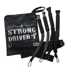 Strong Driver Fitness Seat Straps