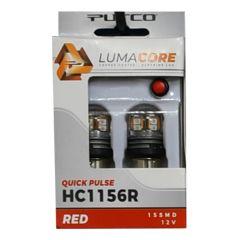 1156 Lumacore Strobing Stop/Tail Light Bulbs