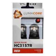 3157 Lumacore Strobing Stop/Tail Light Bulbs