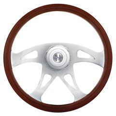 "18"" Boss Steering Wheel"