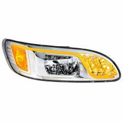 Peterbilt 386, 387 High Power LED Headlight P/S