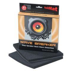 HushMat Wave Breaker Kit