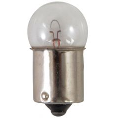 Clear #89 Miniature replacement Light Bulb