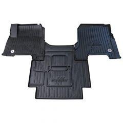 Volvo 2018-2020 Air Ride Thermoplastic Floor Mat