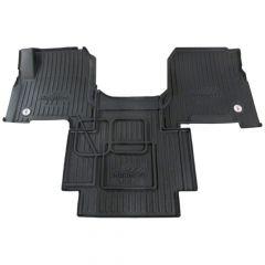 Volvo 2018-2020 Bench Thermoplastic Floor Mats