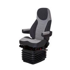 National Corsair Cloth Seat