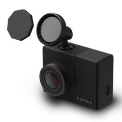 Garmin 65W 1080p Dash Cam with 180-Degree Field of View