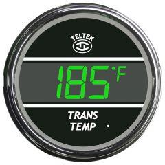 Transmission Temperature Gauge for Kenworth 2005 and Older