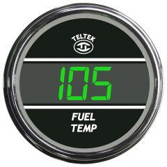 Fuel Temperature Gauge Green