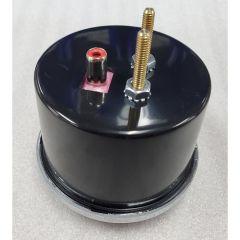 Speedometer with Trip Meter Gauge Green