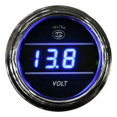 Voltmeter Gauge for Kenworth 2005 and Older