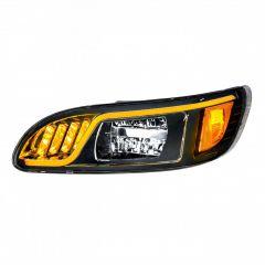 Peterbilt 386, 387 LED Headlight