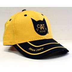 CAT Scale Since 1977 Hat