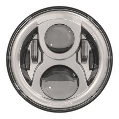 "7"" Evo 2 Dual Burn LED Headlight"