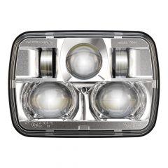 "5"" x 7"" 8900 Evo 2 LED Headlight"