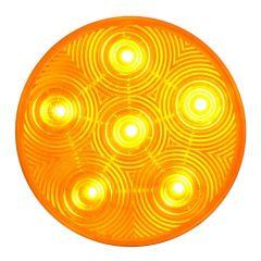 """4"""" Round 6 LED Sealed Light"""