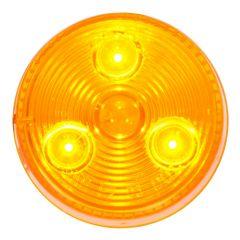 """2"""" Round 3 LED Sealed Highway Style Light"""