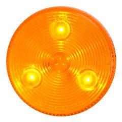 """2-1/2"""" Round 3 LED Sealed Highway Style Light"""