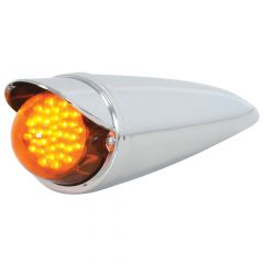LED Classic Style Cab Light with Die Cast Housing