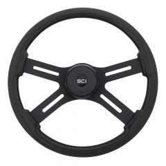 """18"""" Onyx Steering Wheel"""