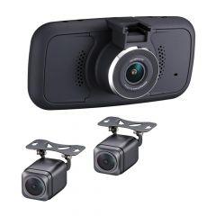 EagleEye Dashcam System