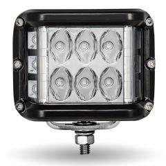 Spot & Flood LED Sport Light Kit w/ Side Shooter