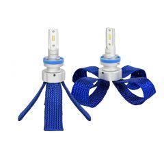 Nitro-Lux Pro Zero LED Headlight Bulbs