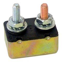 12-Volt Circuit Breaker, 50-Amp