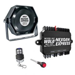 Nexgen Express Electronic Train Horn