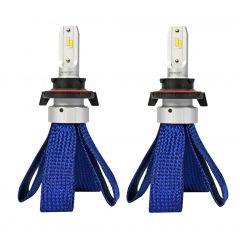 Nitro-Lux LED Headlight Bulbs