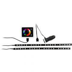 "12"" Multicolor LED Flex Light Kit"