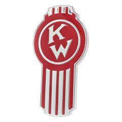 Kenworth Old Timer Style Emblem