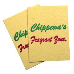 Chippewa's Fragrant Zone Replacement Pads