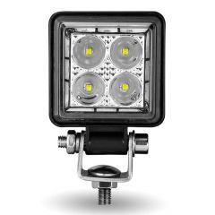 "2"" Radiant Series LED Spot and Flood Light"